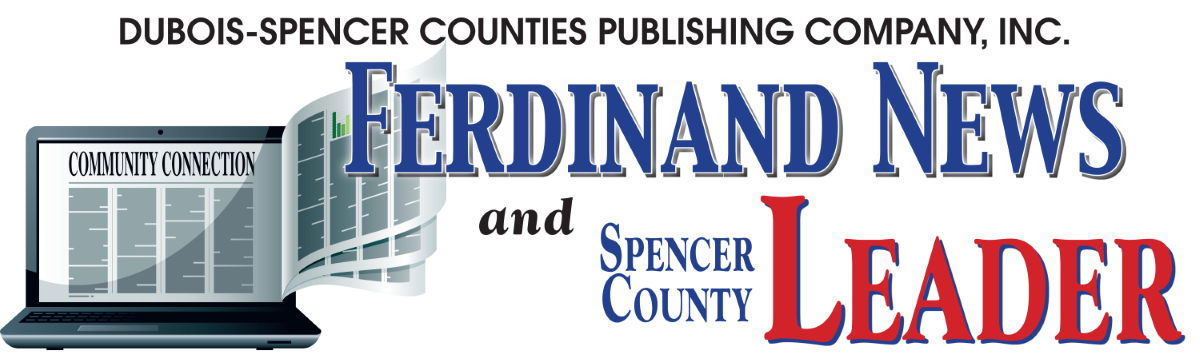 Ferdinand News / Spencer County Leader