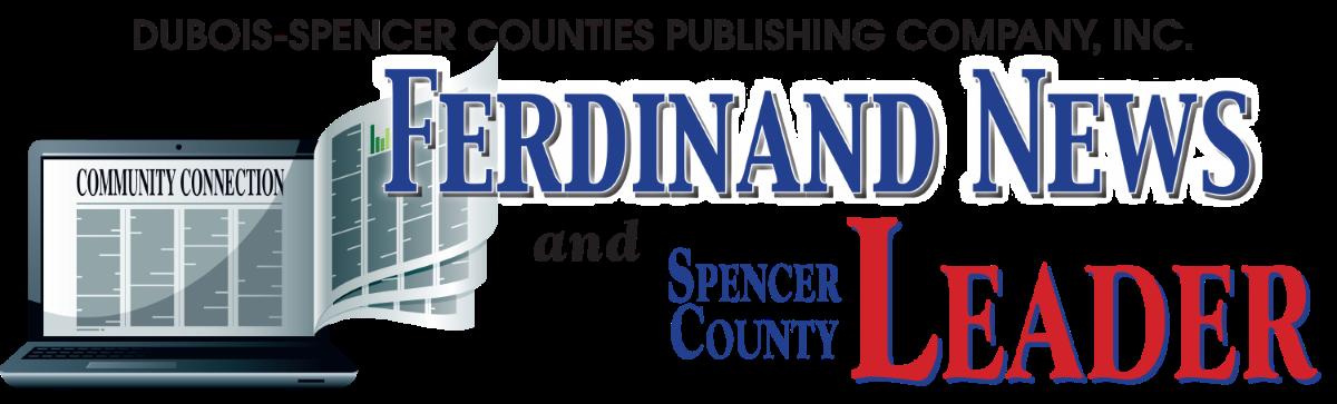 Ferdinand News / Spencer County Leader